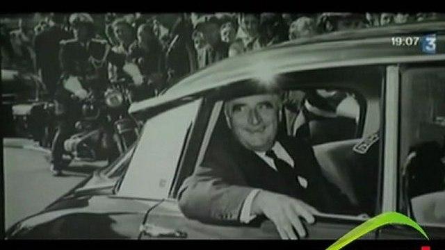 Georges Pompidou (19e Président de la République française)