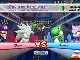 Mario et Sonic aux Jeux Olympiques de Londres 2012 - Londres en Folie : Partie 3