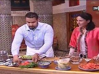 chhiwat bladi 2012 fes recette khli3 choumicha