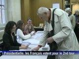 France: 46 millions d'électeurs convoqués aux urnes