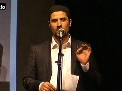 Hassprediger Hassan
