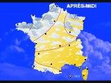 Météo 7 mai 2012: Prévisions à 7 jours: Entre soleil et orages, chaleur et fraîcheur !