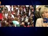 Elisabeth Guigou réagit à l'élection de François Hollande