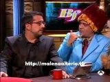 Buenafuente entrevista a Fernando Tejero Malena Alterio y Jose Luis Gil (3)