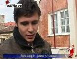"""Silviu Lung JR. """"Nu simt nimic pentru alte echipe"""", 2008-12-23"""