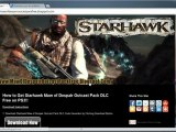 Get Free Starhawk Maw of Despair Outcast Pack DLC
