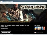 Starhawk Maw of Despair Outcast Pack DLC Free!!