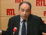 """Jean-François Copé, secrétaire général de l'UMP, lundi matin sur RTL : """"La victoire de Hollande est peut-être une grande illusion"""""""