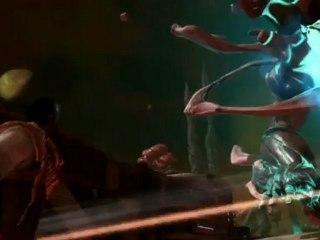 Launch Trailer de Starhawk