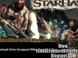 Starhawk Echo Scrapyard Rifter Pack DLC Free - Download PS3