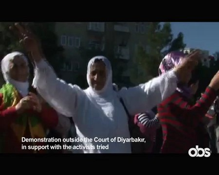 OBS :: TURKEY: Human rights defenders, guilty until proven innocent