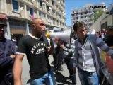 Des jeunes du pré-emploi en sit-in à Alger