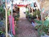 Maroc N° 0 Départ de L'Espagne Algeciras, Vers le Maroc Tanger, Assilah, Larache, Moulay-Bousselham. CC18C Janvier 2011