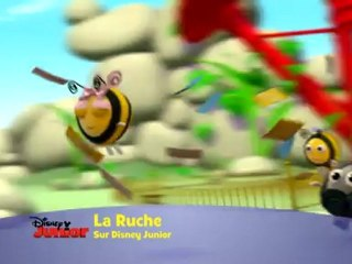 Disney Junior - La Ruche