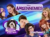 Disney Channel - Amiennemies