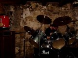Ska-p Welcome to Hell drums cover