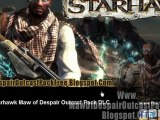 How to Get Starhawk Maw of Despair Outcast Pack DLC Free on PS3