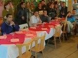 Aux présidentielles, l'Alsace a toujours voté à droite