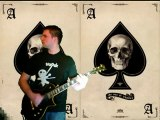 Motorhead The ace of Spades guitare cover
