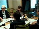 120507 編集長は見た 関西電力の情報隠し 一色清 岩上安身 「夕やけ寺ちゃん活動中」