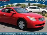 2008 Nissan Altima for sale in St. Petersburg FL - Used Nissan by EveryCarListed.com
