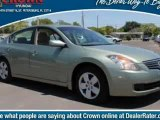 2007 Nissan Altima for sale in St. Petersburg FL - Used Nissan by EveryCarListed.com