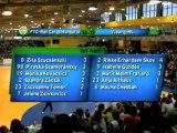 Résumé FTC - Viborg HK 31-30 / Coupe des Vainqueurs de Coupe Féminine Finale aller / Handball