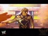 Goldust vs. Shelton Benjamin - Raw - 1/30/06