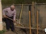 Déco Brico Jardinage : Préparation d'un jardin potager