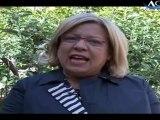 Elezioni Agrigento, intervista al candidato sindaco Mariella Lo Bello News AgrigentoTV