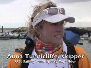 U.S. Olympic Trials: Women's Match Racing