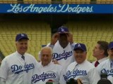 Los Angeles Dodgers Introduce New Owners