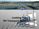 RV Transport Companies | Call (773)234-6669 | RV Transportation Services