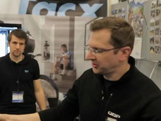 Tacx - multi-player trainer