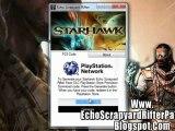 Starhawk Echo Scrapyard Rifter Pack DLC Unlock - PS3
