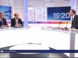 20120507-France 3 Picardie-19/20-Présidentielle 2012 T2-Oise