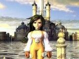Final Fantasy IX - Chapitre 17 - La Reine Grenat