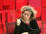 """""""Les Carnets d'Alba"""" : à l'UMP, on est prié de ranger les couteaux !"""