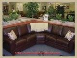 Sofas Shopping - Sectional Sofas