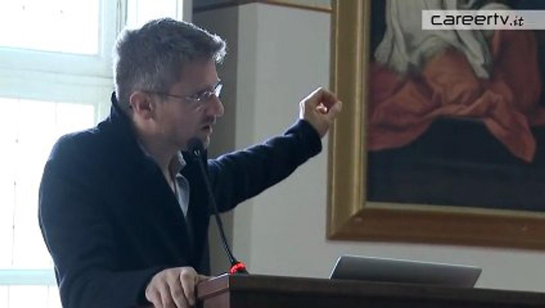 CareerTV.it: Carlo Ratti - il designer di Torino al MIT di Boston