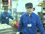 La Chine lutte contre le trafic des huiles usagées