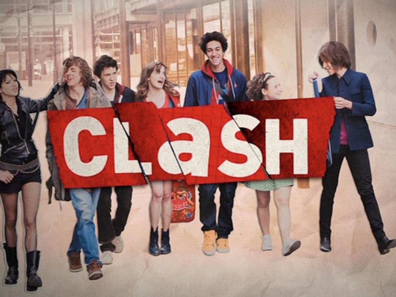 CLASH - Les bandes-annonce de la série de France 2