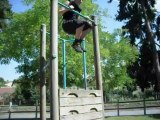 PARKOUR FREE RUNNING 2011 (WIND TRACEUR)