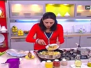 choumcha - tajine de poisson, recettes faciles
