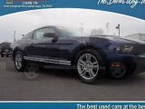 2010 Ford Mustang Chattanooga TN - by EveryCarListed.com