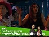 Malena en BuenAgente - 2x05 (2ª parte)