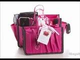 Purse and Bag - Handbag Organiser Colour Selection