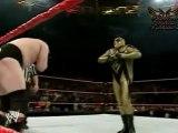 Goldust vs. Trevor Murdoch - Heat - 2/19/06