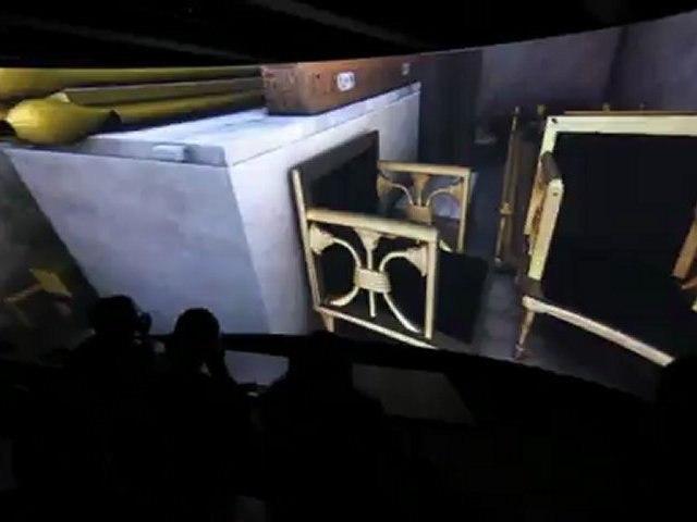 L'égyptologie virtuelle : l'expérience de Giza 3D à Harvard