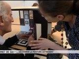 La peinture les yeux fermés au Petit Palais